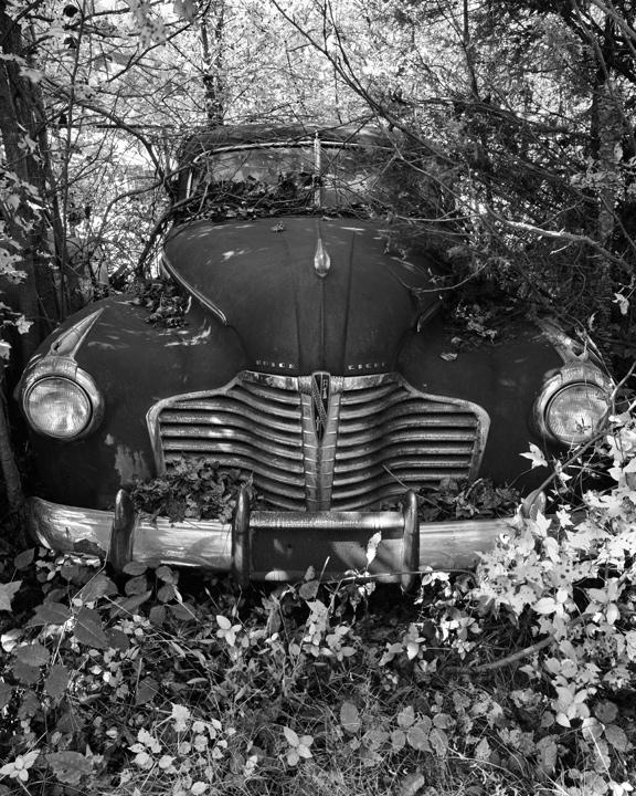 Buick Eighty Eight
