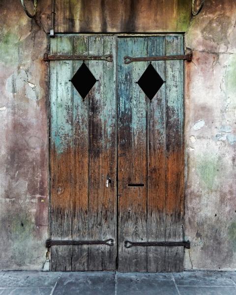 Preservation Doors
