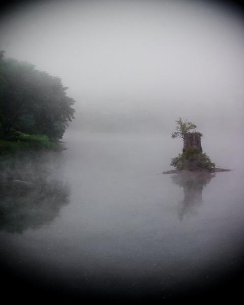 River Ruin