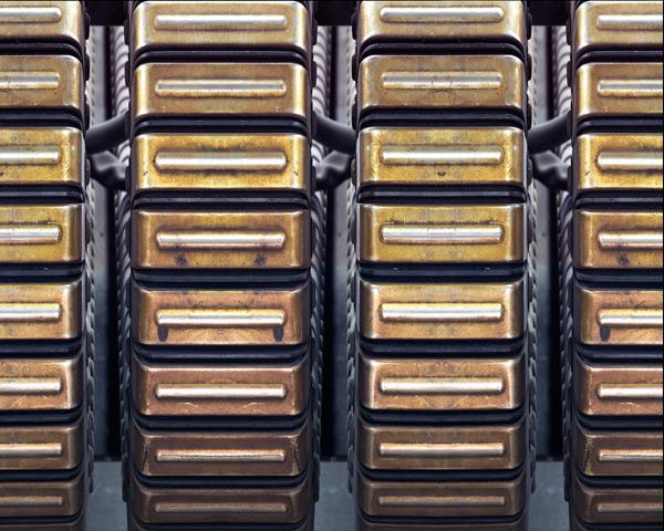 Brass Conveyer