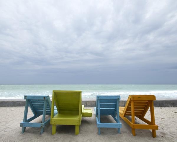 Beach-Chairs