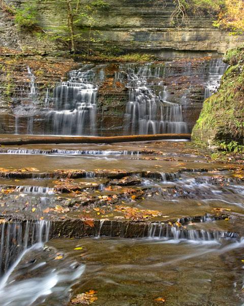 Buttermilk Gorge